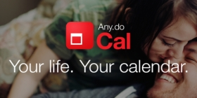 Обзор Any.Do Cal