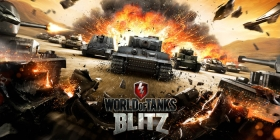 Обзор игры World of Tanks Blitz на Android [Видео]